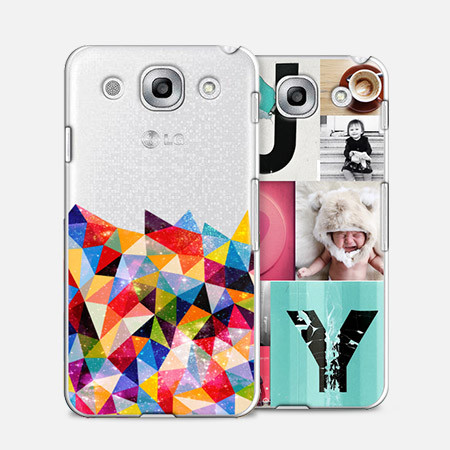 Customized Optimus G Pro cases on Casetify.