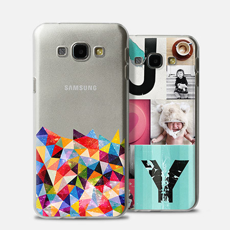 Customized Samsung Galaxy A8 cases on Casetify.