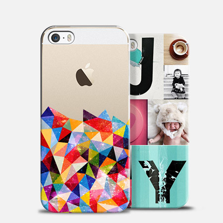 Customized iPhone SE cases on Casetify.