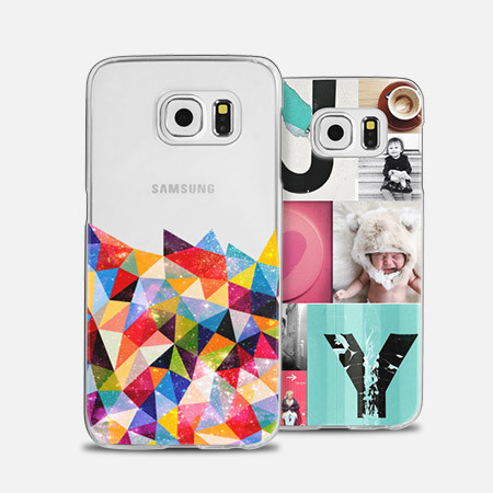Customized Samsung Galaxy S6 cases on Casetify.