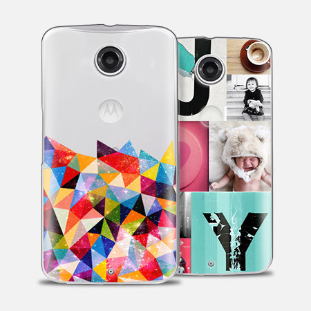 Customized Nexus 6 cases on Casetify.