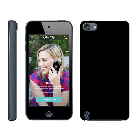 Customize your own iPod Touch 5 cases on Casetify.