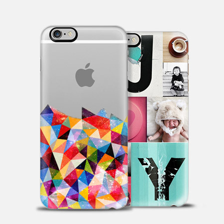 Customized iPhone 6 Plus cases on Casetify.
