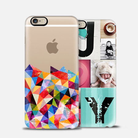 Customized iPhone 6 cases on Casetify.