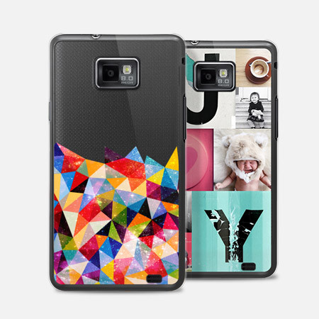 Customized Samsung Galaxy S II cases on Casetify.