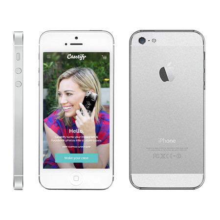 Customize your own iPhone 5 cases on Casetify.
