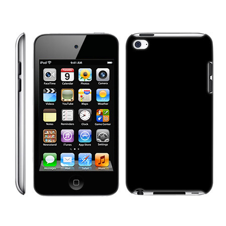 Customize your own iPod Touch 4 cases on Casetify.