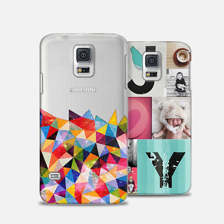 Customized Samsung Galaxy S5 cases on Casetify.