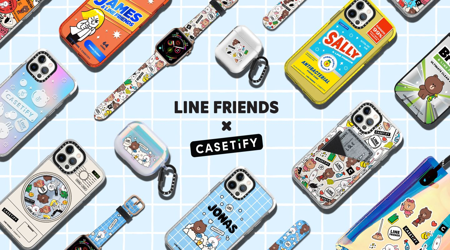 Casetify Coupon & Promo Codes