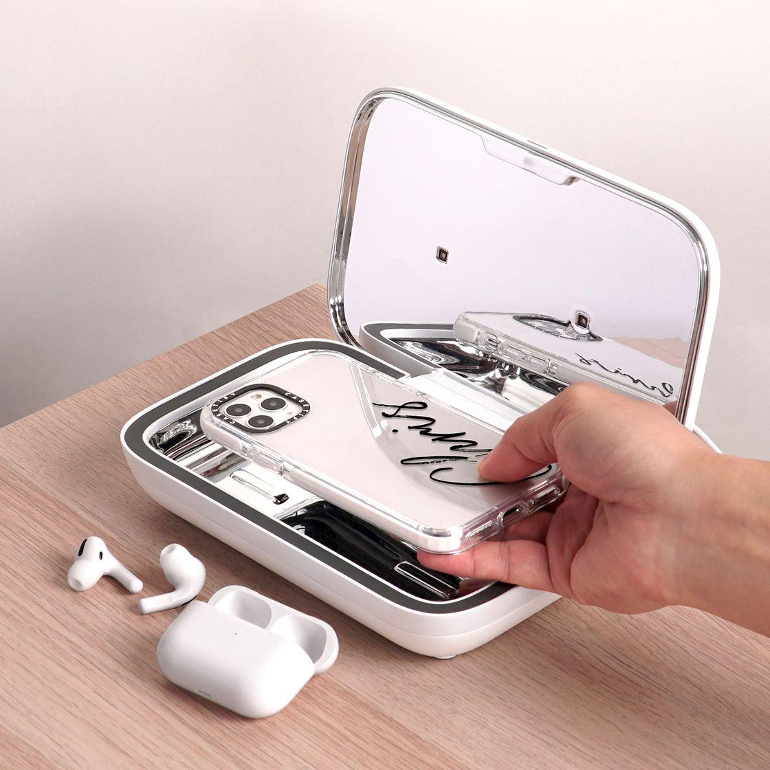 UV Phone Sanitizer | Stay at Home Mum